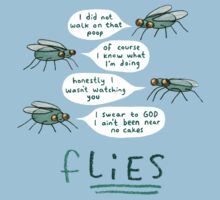 fLIES Kids Clothes