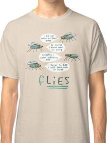 fLIES Classic T-Shirt
