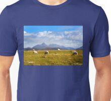 Highland Sheep Unisex T-Shirt