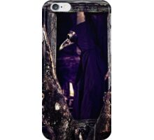 The Raven Fine Art Print iPhone Case/Skin