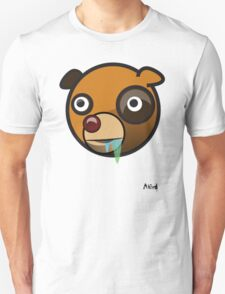 Coloured Sam Unisex T-Shirt