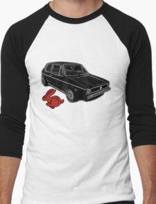 RABBIT Men's Baseball ¾ T-Shirt