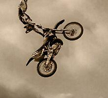 Airobics by Darryl Fowler