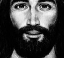 JESUS IS MY HOMIE Sticker