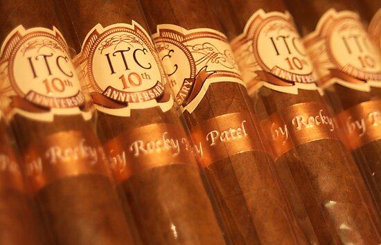 Rocky Patel Cigars by Terra Berlinski