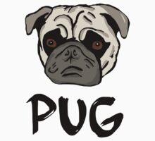 PUG Kids Clothes