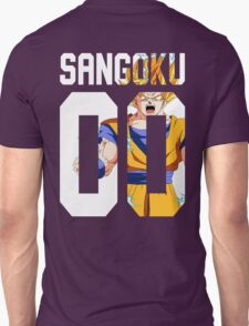 Sangoku Ssj 2 - 00 T-Shirt