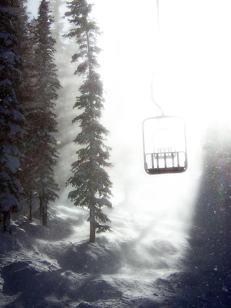 Chairway to Heaven by ShotByAWolf