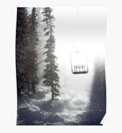 Chairway to Heaven Poster