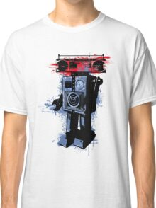 Soundroid Classic T-Shirt