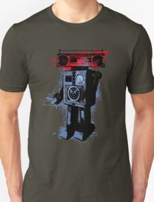 Soundroid Unisex T-Shirt