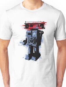 Soundroid Unisex T-Shirt