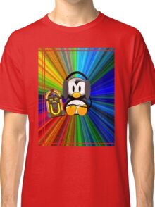 Psychedelic Psychotherapy Classic T-Shirt