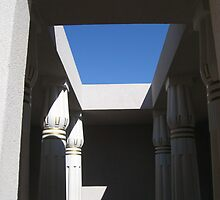 San Jose, Egyptian Museum by Igor Pozdnyakov