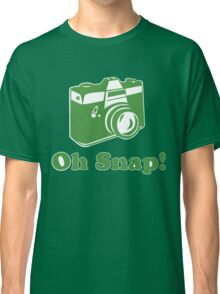Oh Snap! Classic T-Shirt