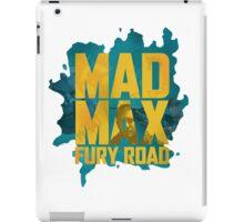 Just Mad Max Fury Road iPad Case/Skin