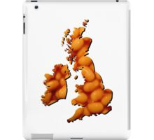 Baked bean Britain iPad Case/Skin