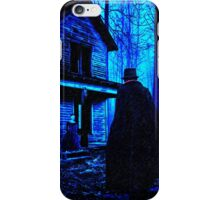 The Family Fine Art Print iPhone Case/Skin