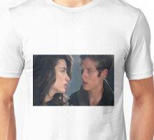 Scallison [Dead Can't Tear Us Apart] Unisex T-Shirt