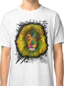 OCD LION HEAD Classic T-Shirt