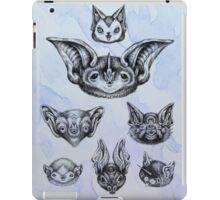 Batty Babies iPad Case/Skin