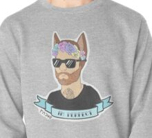 Kitty Hurley Colored Version Pullover
