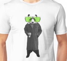 DRINKIN BEAR Unisex T-Shirt