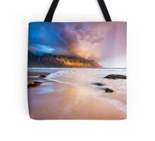 Storm's End Tote Bag