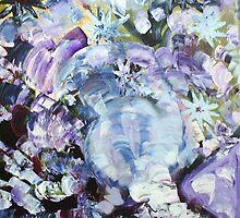 Elephant Dreaming by Estelle O'Brien