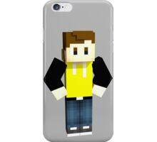 LukasSpielt  SKIN  iPhone Case/Skin