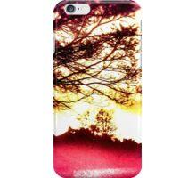 Acid Wash: Dark Cycle iPhone Case/Skin