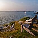 Front Row Seats by reneh