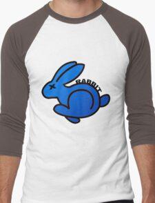 VOLKSWAGEN RABBIT Men's Baseball ¾ T-Shirt