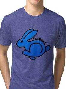 VOLKSWAGEN RABBIT Tri-blend T-Shirt