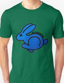 VOLKSWAGEN RABBIT Unisex T-Shirt
