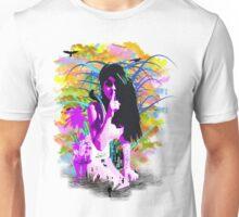 Shhh be quiet Unisex T-Shirt