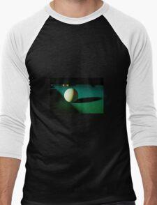 Snooker table Men's Baseball ¾ T-Shirt