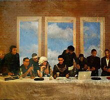 the Rap Supper by Thomas Dodd