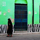 Mombasa Lady by Brendan Buckley