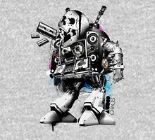 Audio Chaos Unisex T-Shirt