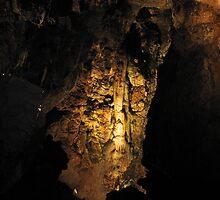 Crystal Cave 2 by EstherJoy