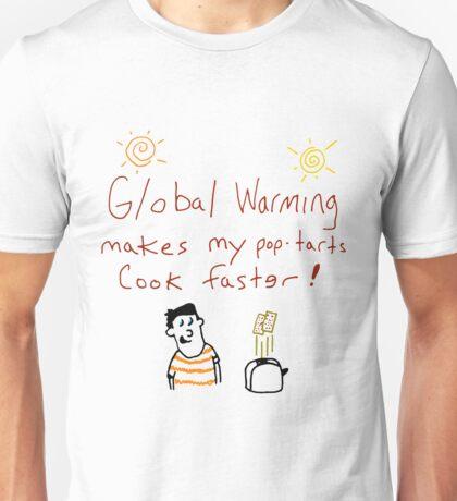 Global Warming! T-Shirt