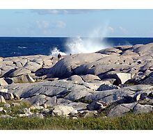Rockhounds Photographic Print