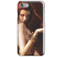 Melisandre (The Red Woman) iPhone Case/Skin