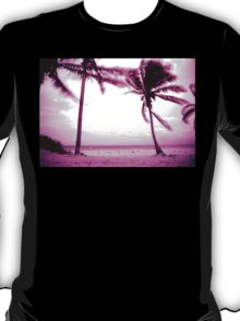 STORMY PALM T-Shirt