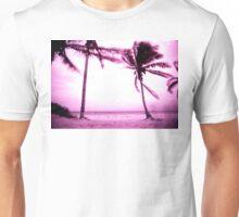 STORMY PALM Unisex T-Shirt