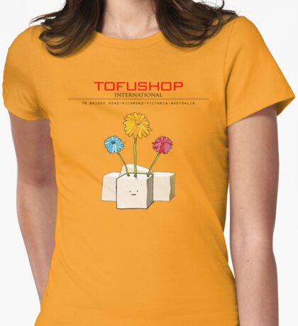 Tofu Shop International - Nice Tofu T-Shirt
