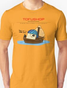Tofu Salty Unisex T-Shirt