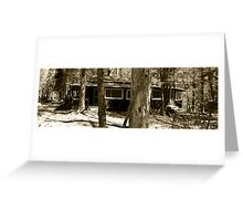 Elkmont Greeting Card