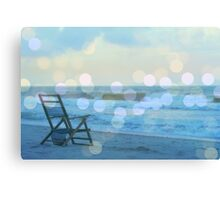You're The Inspiration Canvas Print